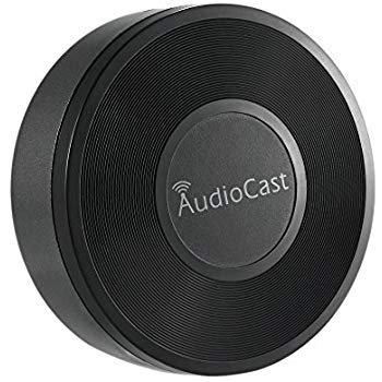 Docooler M5 AudioCast HiFi Empfänger für 30,09€ inkl. VSK (statt 43€)