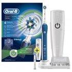 Oral-B Smart Series 4500 - Elektrische Zahnbürste inkl. Reiseetui für 59,99€