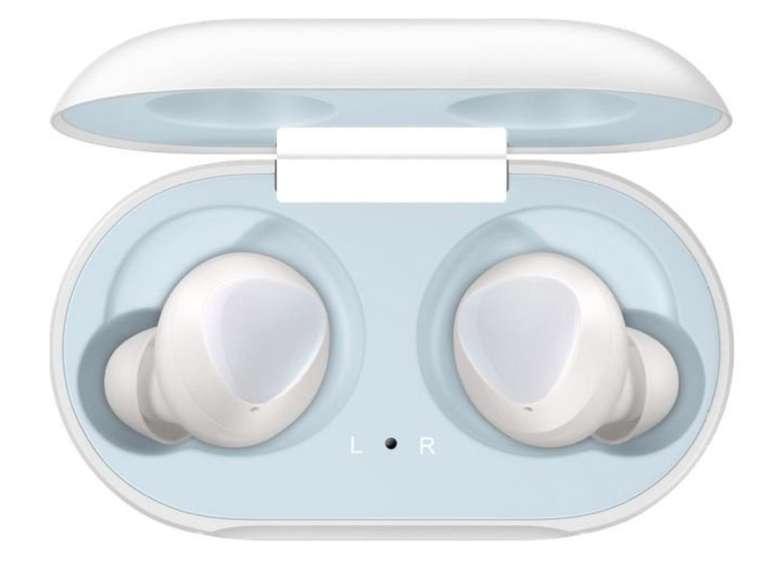 Samsung Galaxy Buds SM-R170 In-Ear Kopfhörer für 99€ inkl. Versand (statt 119€)
