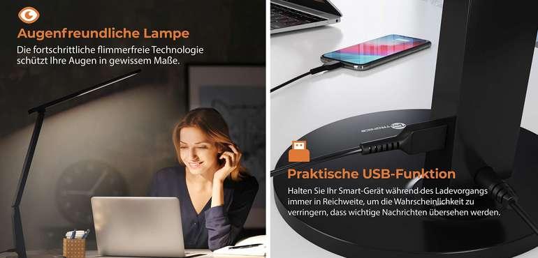 TT-Lampe