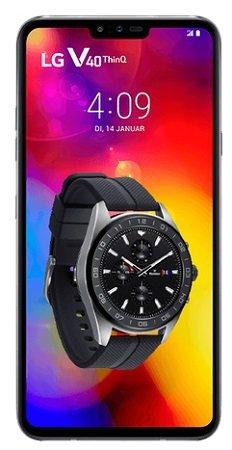 LG V40 Smartphone + LG Watch W7 (Wert: 1317€)+ o2 1GB Allnet Flat ab 28,99€ mtl.