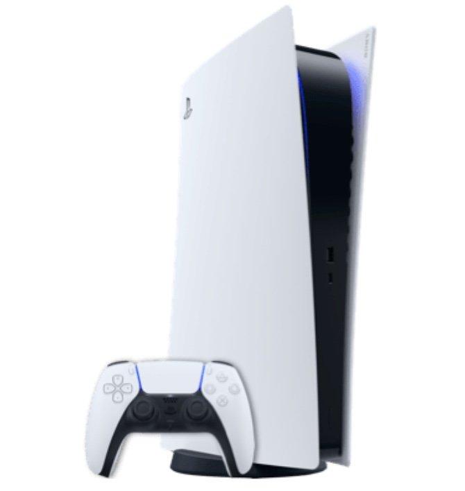 PlayStation 5 Digital Edition (1€) + o2 Free M Allnet & SMS-Flat mit 20GB LTE für 39,99€ mtl.