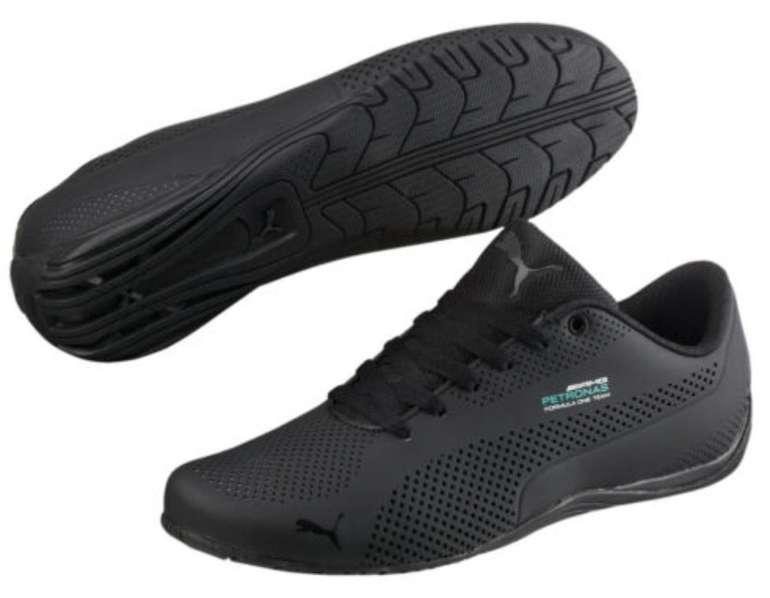 Puma Mercedes AMG Petronas Drift Cat Ultra Sneaker für 34,95€ inkl. Versand (statt 70€)