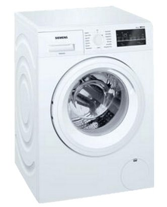Siemens WM14T4B2 Waschmaschine mit 8kg für 449€ inkl. VSK