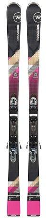 Rossignol Passion 18/19 Carving Ski + Xpress W 10 B83 Bindung für 154,99€
