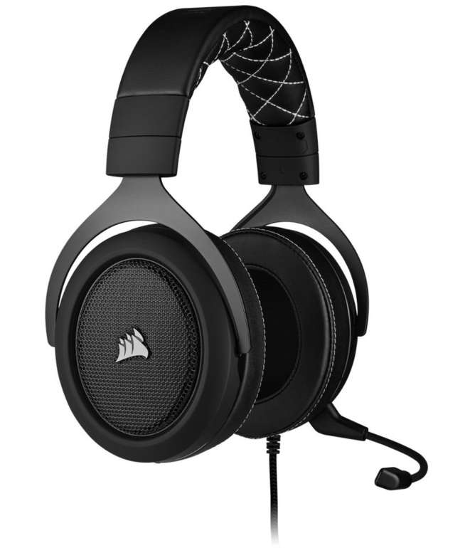 Corsair HS60 Pro Gaming-Headset für 52,94€ inkl. Versand (statt 63€)