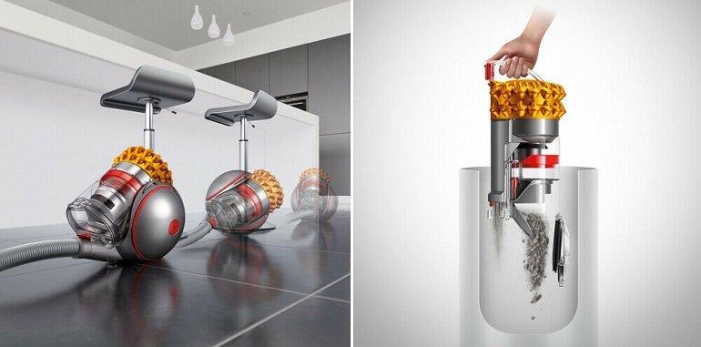 Dyson Cinetic Big Ball Multi Floor 2 Bodenstaubsauger