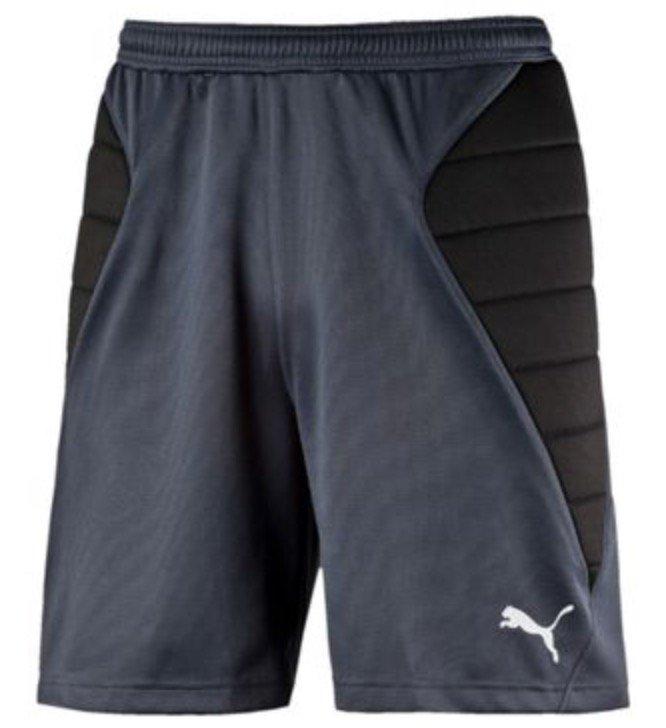 Puma GK Padded Short - Kinder Torwartshort für 9,99€ inkl. Versand (statt 16€)