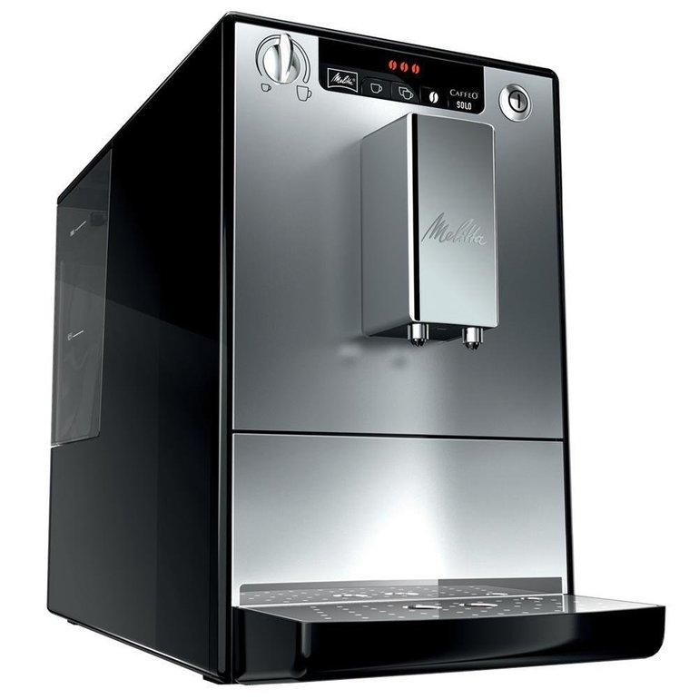 Melitta Caffeo Solo E 950-103 Kaffeevollautomat für 189,90€ (B Ware, statt 268€)