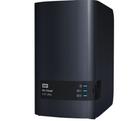Media Markt Speicher Tiefpreisspätschicht, z.B. WD My Cloud EX2 Ultra 4TB 222€