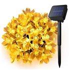 Ankway LED-Lichterkette im Blumen-Design für 3,95€ mit Primeversand (statt 10€)