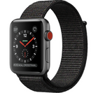 Apple Watch Series 3 (GPS + Cellular) 42mm mit Sport Loop Armband für 299,99€