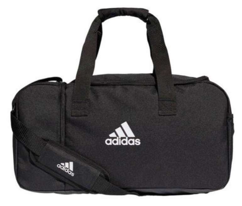 Adidas Tiro Duffel Bag (Größe S) für 18,85€ inkl. Versand (statt 22€)