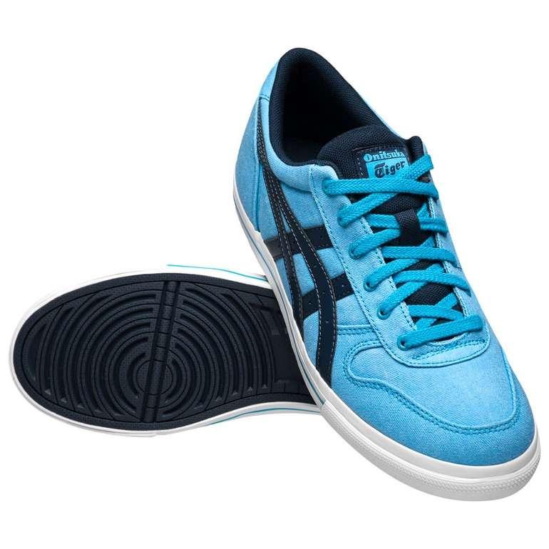 SportSpar Top Deals der Woche, z.B. Asics Tiger Japan S Unisex Sneaker für 36,94€ inkl. Versand (statt 63€)