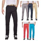 <mark>Surplus</mark> Raw Vintage Herren Chino Hosen 2.0 (Regular Fit) für je 12,90€