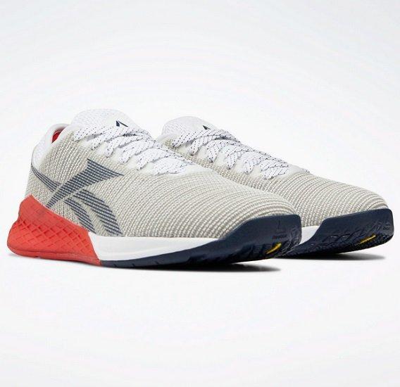 Reebok Nano 9 Sneaker (Restgrößen) für 77,79€ inkl. VSK