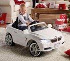 Ferngesteuertes Kinder BMW Elektro-Auto Carina für 104,95€ inkl. Versand
