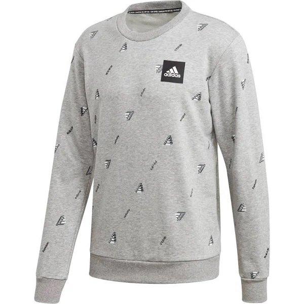 Adidas Must Haves Graphic Sweatshirt für 23,92€ inkl. Versand (statt 60€)