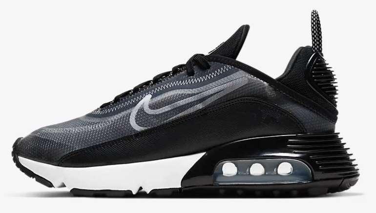 Nike Air Max 2090 Damen Sneaker für 62,97€ inkl. Versand (statt 105€)