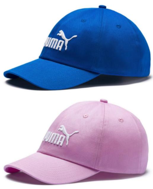 Puma Damen/ Unisex Caps in 2 Farben ab 6,38€ inkl. Versand (statt 16€)