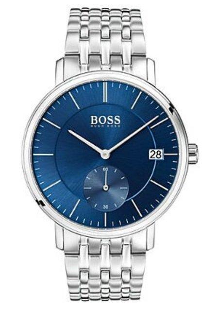 Christ: Uhren & Schmuck Sale bis -50% + 20%, z.B. Hugo Boss Uhr 174,40€