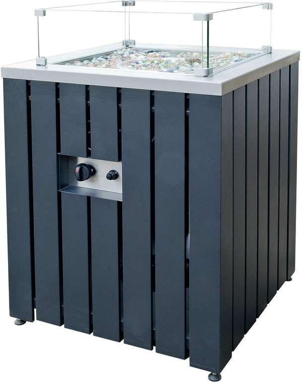 Activa Gas-Feuerstelle Asano (12,5 kW Brenner) für 219,94€ inkl. Versand (statt 385€)