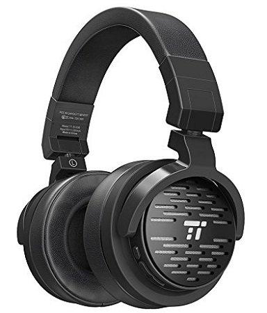 TaoTronics - Bluetooth 4.1 Over Ear Kopfhörer für 39,99€ (statt 54,99€)