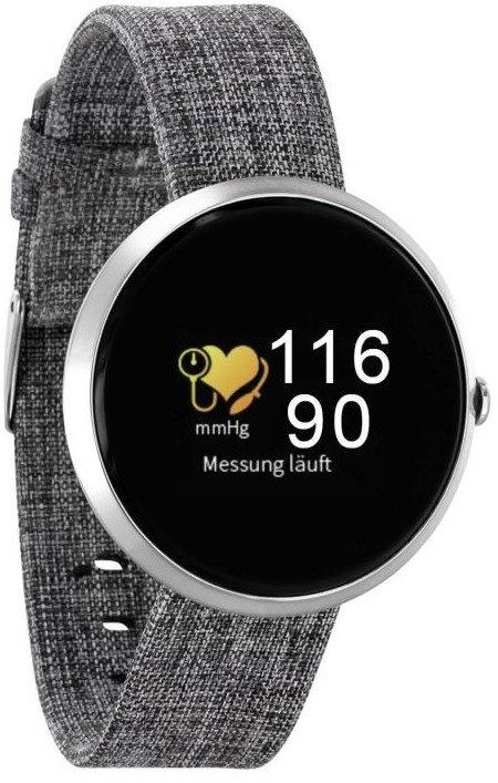 Xlyne X-Watch Siona Color FIT (54048) für 42€ inkl. Versand (statt 60€)
