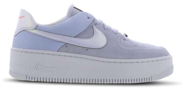 Nike Air Force 1 Sage Damen Sneaker für 89,99€ inkl. Versand (statt 110€)