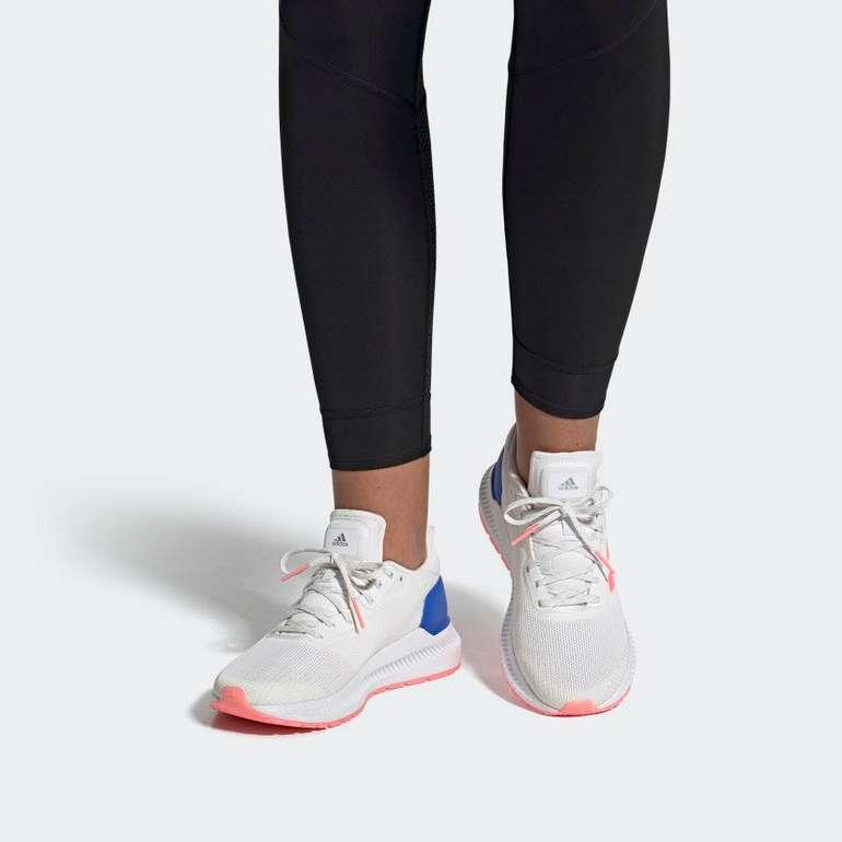 """Adidas """"Solarblaze"""" Damen Laufschuhe für 39,20€ inkl. Versand (statt 68€)"""