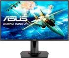 Asus VG278Q - 27 Zoll Full-HD Gaming Monitor für 242,73€ inkl. Versand (statt 283€)