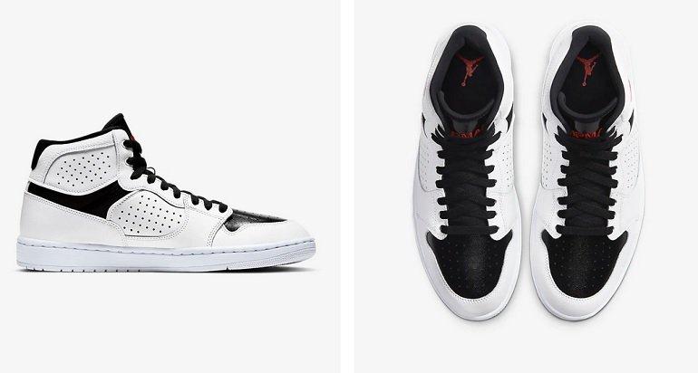 Nike Jordan Access Herren Sneaker