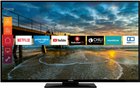 "Telefunken D55U297N4CWHI - 55"" UHD 4K LED Smart TV für 388€ inkl. Versand"