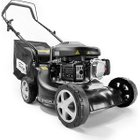 Güde Eco Wheeler 400 PD Blackline Benzinrasenmäher für 124,99€ mit Versand