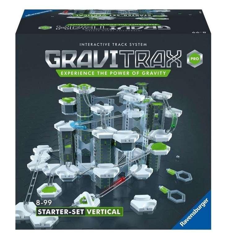 "GraviTrax Vertical Starter-Set ""26832"" für 44,36€ inkl. Versand (statt 55€)"