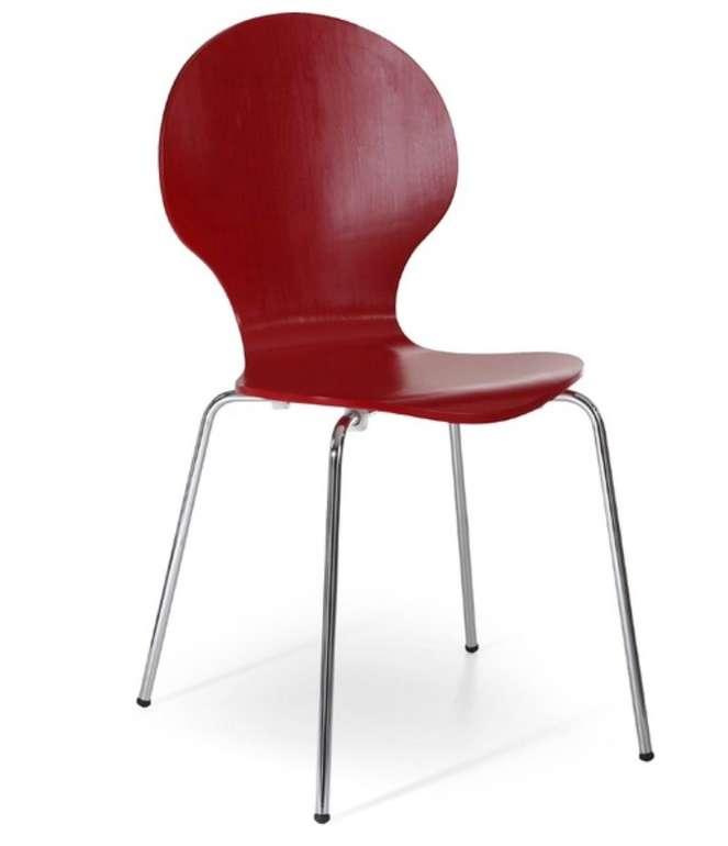 """4er Set Actona Stuhl """"Markus"""" (versch. Farben zur Auswahl) für 59,99€ inkl. Versand"""