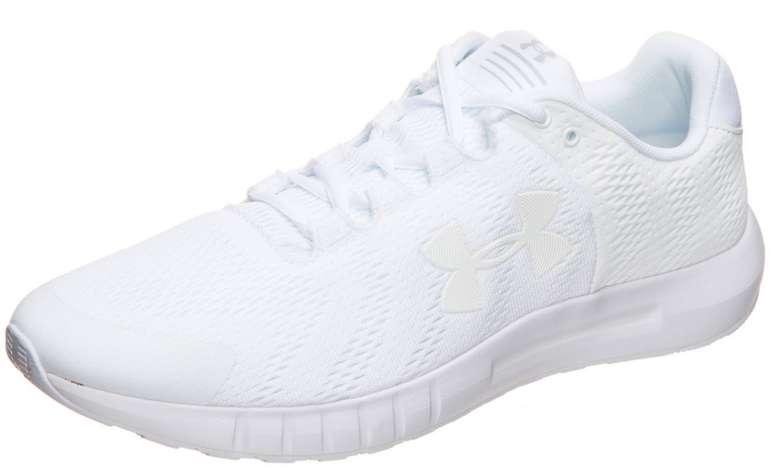 Under Armour Schuh Micro G Pursuit BP Sneaker für 28,02€ inkl. Paketshop Lieferung (statt 45€) - Newsletter