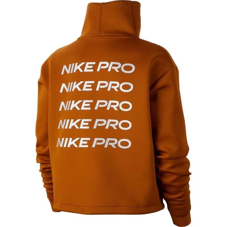 nike-pro-sweatshirt
