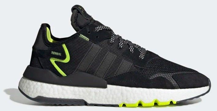 Adidas NITE JOGGER 2