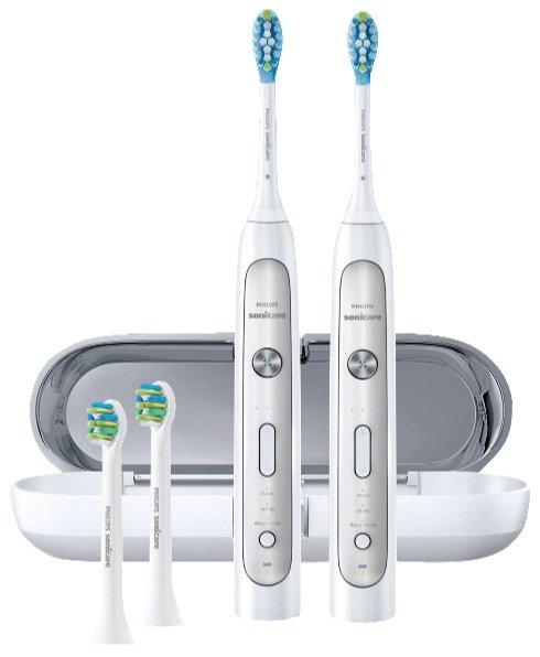 Philips Sonicare HX9114/37 Flexcare Zahnbürste + OneBlade QP2531/21 nur 166€