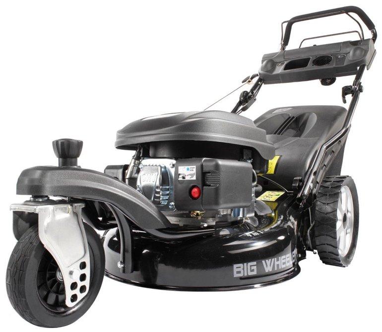 Güde Big Wheeler 465 D Trike Blackline Benzin-Rasenmäher für 270€ inkl. Versand