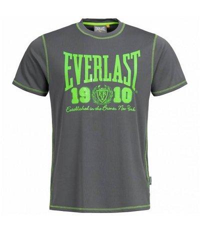 Everlast T-Shirts mit Rundhals und Logo nur 7,28€ inkl. Versand