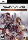 Mittelerde: Schatten des Krieges Definitive Edition, Steam Key für 9,69€
