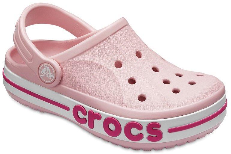 Crocs Sale bis -30% Rabatt auf ausgewähltes + VSKfrei - z.B. Kids' Bayaband Clog für 21,59€ (statt 30€)