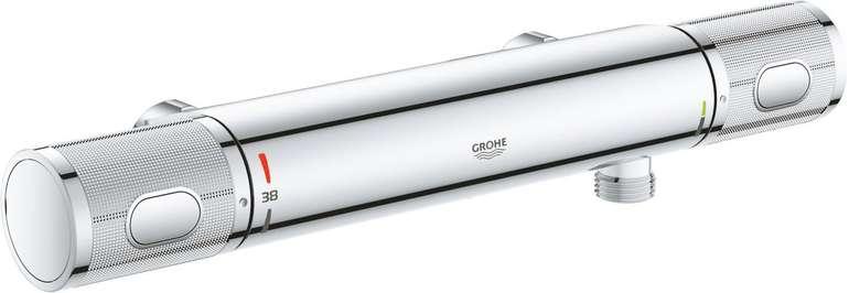Grohe Grohtherm 1000 Performance ohne S-Anschlüsse (34777000) für 105,90€ inkl. Versand (statt 138€)