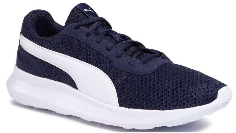 Puma St Activate Herren Sneaker für 28€ inkl. Versand (statt 37€)
