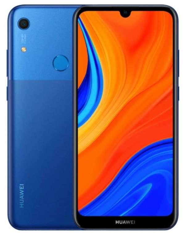Huawei Y6s - 6,09 Zoll Smartphone mit 3GB RAM & 32GB Speicher für 89€ (statt 156€)