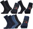 10er Pack SH Sockhouse Herren Business Socken für 4,99€