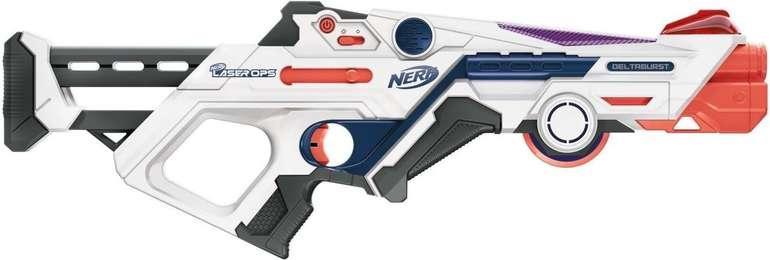 Hasbro Nerf Gun Laser Ops DeltaBurst für 26,98€ inkl. Versand (statt 31€)