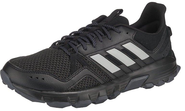 """adidas Performance """"Rockadia"""" Trailrunningschuhe in Schwarz für 40,94€ (statt 55€)"""